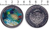Изображение Монеты Палау 1 доллар 2008 Медно-никель UNC Защита дикой природы