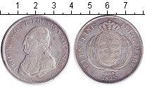 Изображение Монеты Саксония 1 талер 1823 Серебро XF Фридрих Август III.
