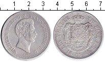 Изображение Монеты Брауншвайг-Вольфенбюттель 1 талер 1860 Серебро XF