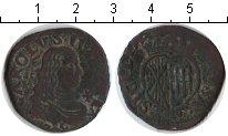 Изображение Монеты Сицилия номинал? 0   SICILY. 17 век