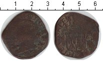 Изображение Монеты Италия Сицилия номинал? 1646