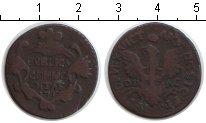 Изображение Монеты Сицилия 1 грано 1716 Медь  SICILY