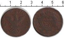 Изображение Монеты Италия 1 грано 1783 Медь