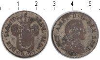 Изображение Монеты Сардиния 20 сольдо 1794 Серебро