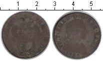 Изображение Монеты Италия Сардиния 20 сольдо 1797 Серебро