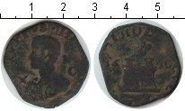 Изображение Монеты Испания 4 мараведи 1620 Медь