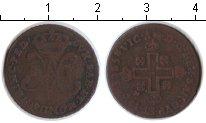 Изображение Монеты Италия 1 сольдо 1785 Серебро