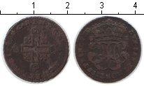 Изображение Монеты Италия 1 сольдо 1749 Серебро