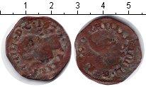 Изображение Монеты Испания 4 мараведи 1622 Медь