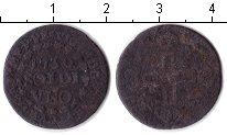 Изображение Монеты Сардиния 1 сольдо 1739 Медь  SARDINIA