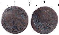 Изображение Монеты Ватикан 2 бологнини 0 Серебро  18 век