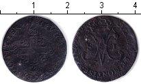 Изображение Монеты Италия 1 сольдо 1781 Серебро