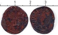 Изображение Монеты Сардиния Номинал 0 Медь  17 век