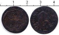 Изображение Монеты Италия 6 кавалли 1788 Медь