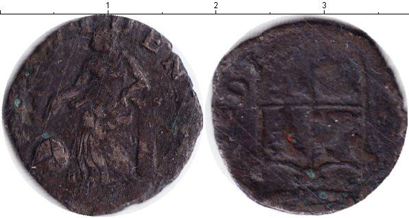 Картинка Монеты Италия 1 парпаглиола Серебро 0