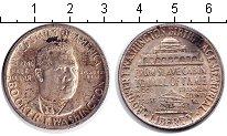 Изображение Монеты США 1/2 доллара 1946 Серебро XF Вашингтон