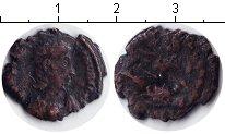 Изображение Монеты Древний Рим номинал? 0 Медь