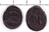 Изображение Монеты Древний Рим номинал? 0 Медь  Рим. Коммод