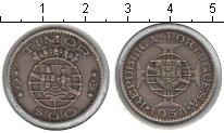 Изображение Мелочь Тимор 60 сентаво 1958 Медно-никель XF-
