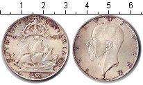 Изображение Монеты Швеция 2 кроны 1938 Серебро XF `Густав V. 300-летие