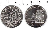 Изображение Мелочь Португалия 2 1/2 евро 2009 Медно-никель UNC