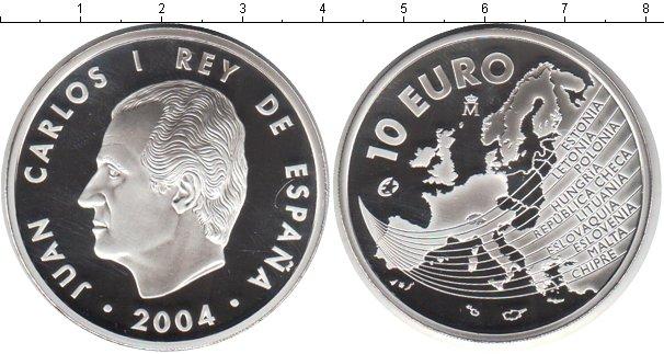 Монеты серебро 2004 петрова 6