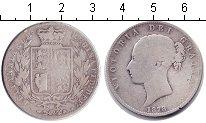 Изображение Монеты Великобритания 1/2 кроны 1878 Серебро  Виктория