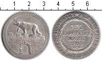 Изображение Монеты Германия Анхальт-Бернбург 2/3 талера 1806 Серебро XF