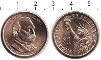 Изображение Мелочь США 1 доллар 2012 Медь UNC