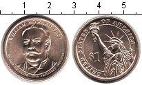 Изображение Мелочь США 1 доллар 2013 Медь UNC