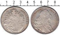 Изображение Монеты Бавария 1 талер 1770 Серебро VF Максимилиан III