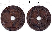 Изображение Монеты Индокитай 1 цент 1938 Медь VF