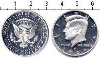 Изображение Монеты США 1/2 доллара 2006 Серебро Proof-
