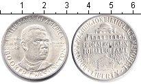 Изображение Монеты США 1/2 доллара 1946 Серебро UNC-