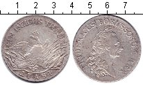 Изображение Монеты Пруссия 1 талер 1784 Серебро  Фридрих II. A