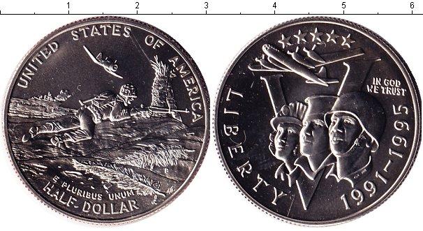 Магазин монет и банкнот от клуба нумизмат. монета америки 1/.