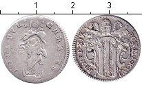 Изображение Монеты Ватикан 1 гроссо 1747 Серебро