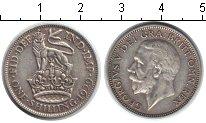Изображение Монеты Великобритания 1 шиллинг 1929 Серебро XF
