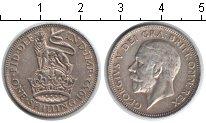 Изображение Монеты Великобритания 1 шиллинг 1932 Серебро XF