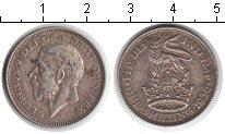 Изображение Монеты Великобритания 1 шиллинг 1936 Серебро XF Георг V