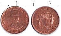 Изображение Барахолка Ямайка 10 центов 1996