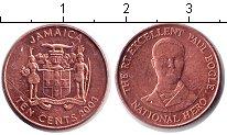 Изображение Барахолка Ямайка 10 центов 2003