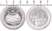 Изображение Монеты Австрия 100 шиллингов 1978 Серебро Proof- Альбертштрассентунне