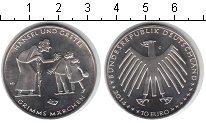 Изображение Монеты Германия 10 евро 2014 Медно-никель UNC-