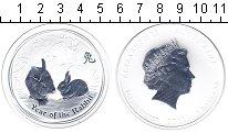 Изображение Мелочь Австралия 2 доллара 2011 Серебро Proof-