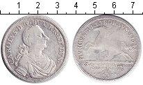 Изображение Монеты Ганновер 2/3 талера 1764 Серебро