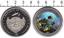 Изображение Монеты Палау 1 доллар 2011 Медно-никель UNC-
