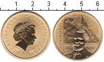 Изображение Мелочь Австралия 1 доллар 2013  UNC
