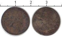 Изображение Монеты Пруссия 3 крейцера 0 Серебро