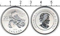 Изображение Монеты  20 долларов 2013 Серебро Proof-